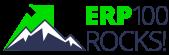 ERP 100 ROCKS!
